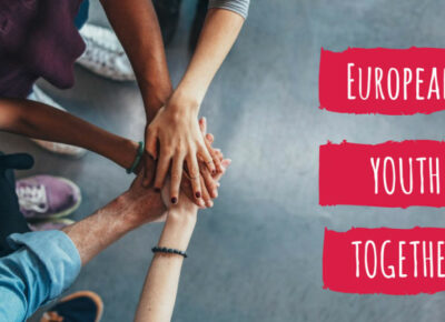 CALL FOR PROPOSALS EACEA/10/2020: EUROPEAN YOUTH TOGETHER